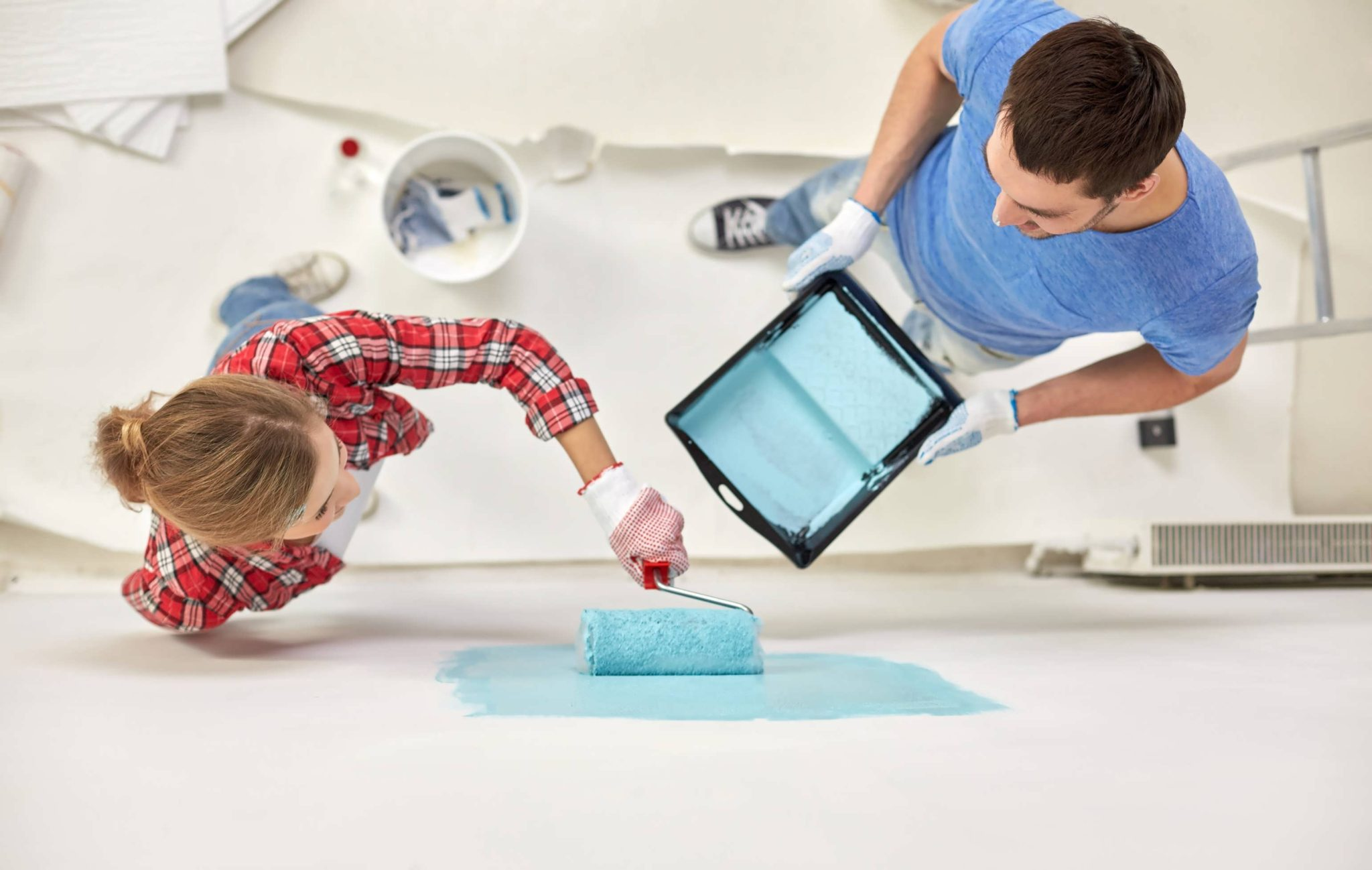 Carefully claim deductions when renovating
