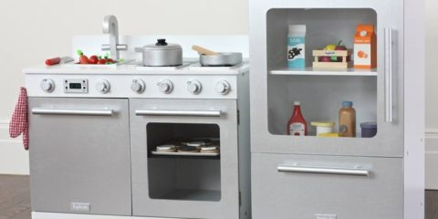 Our top eight good looking children's play kitchens