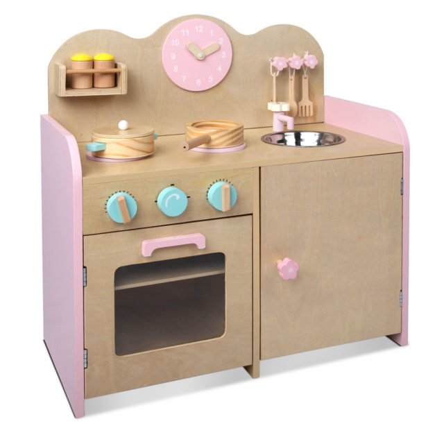 Our Top Eight Good Looking Children 39 S Play Kitchens The Interiors Addict