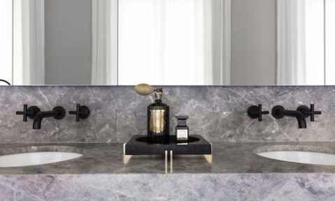 Belle Coco Republic interior design awards: Bathroom finalists