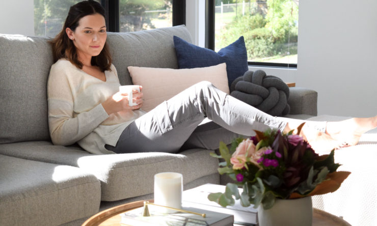 Covet My Coffee Table: With Gina Ciancio from Style Curator