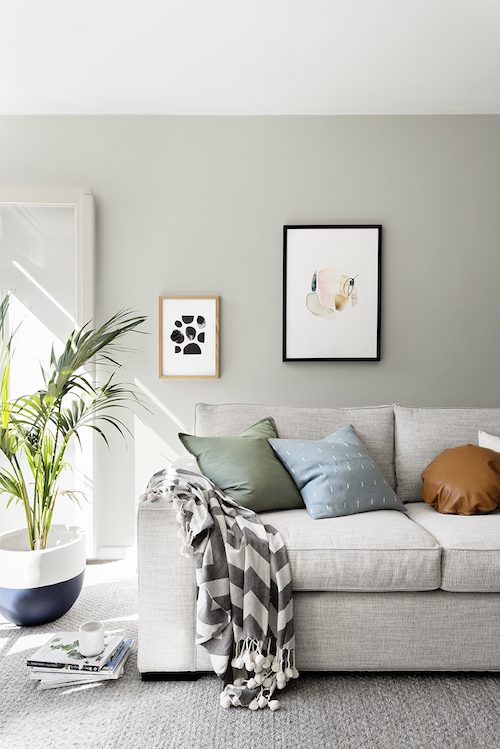 Real Reno This Budget Makeover Makes Creative Use Of