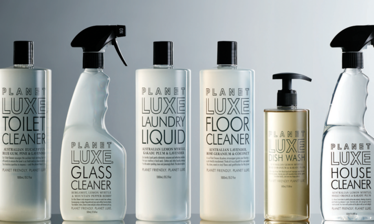 Stylish & scented: our top good-looking cleaning products