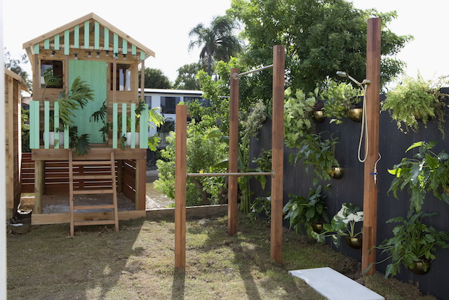 House Rules judges' reveal: QLD & TAS garden renovations