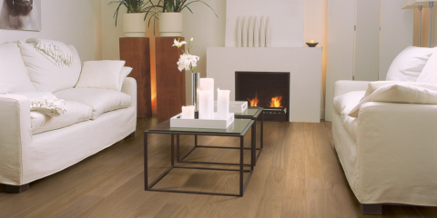 Quality timber flooring in a flash (and on budget)
