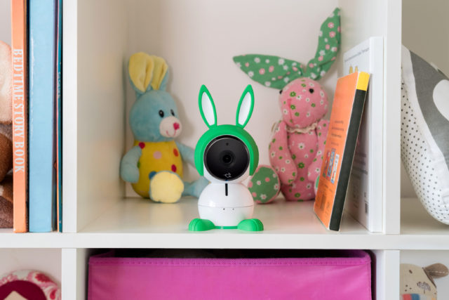 tech news from google home to high tech baby monitors the interiors addict. Black Bedroom Furniture Sets. Home Design Ideas