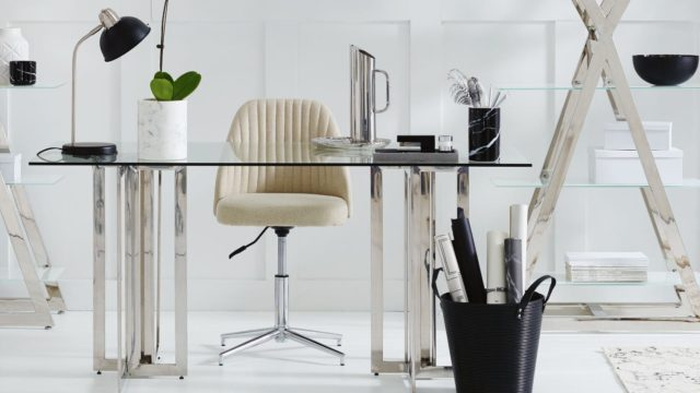 6 Stylish Office Chairs Yes They Exist The Interiors Addict
