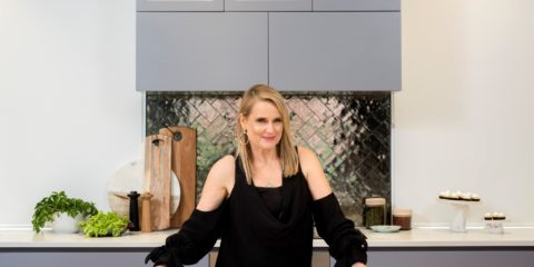 Shaynna Blaze's top tips for your kitchen and bathroom update