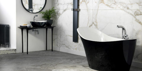 How to: choose the perfect bath tub and basin combo