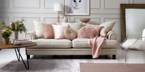 Early Settler's STUNNING new rug range + win your favourite!