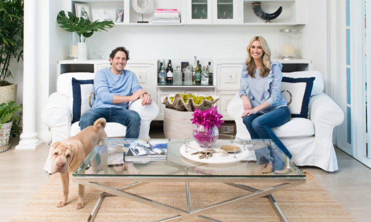Covet my coffee table: with Juliet Love & Charlie Albone