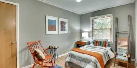 5 must-know basics for creating an interior that works!