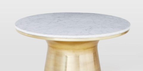 7 show stopping coffee tables (that aren't rectangular!)