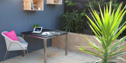 Could an outdoor office make you happier?