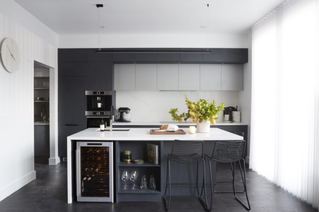 Get The Look All The Details From Sunday S Block Kitchens
