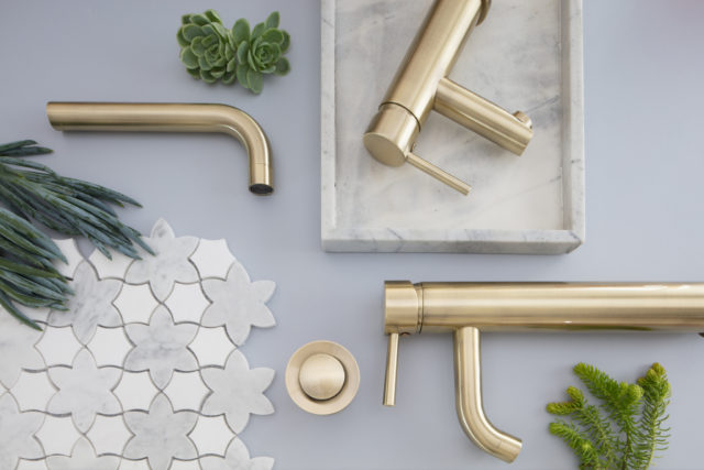 best tapware for small bathroom renovations