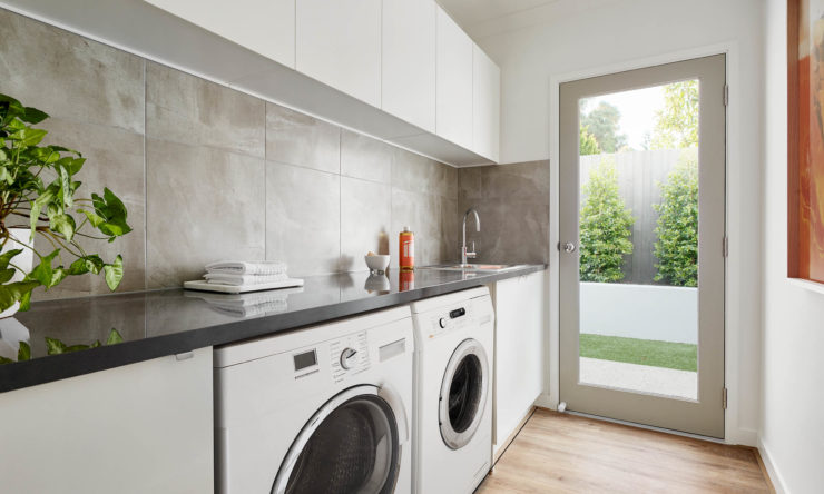 Top 5 tips to make laundry day a breeze
