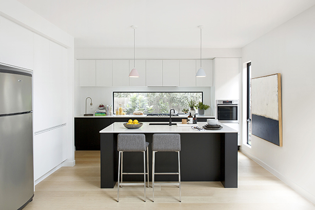 How to get a luxe look for less in your kitchen reno - The ...
