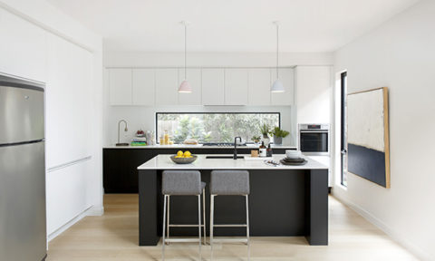 How To Get A Luxe Look For Less In Your Kitchen Reno