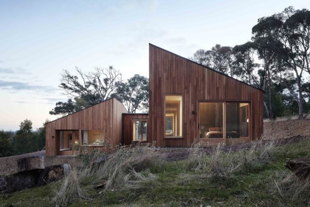 Inside A Raw And Minimalist Home In Country Victoria The Interiors