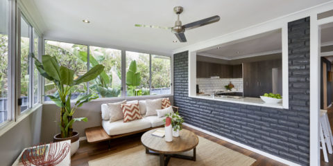6 feature walls that can work in virtually any interior