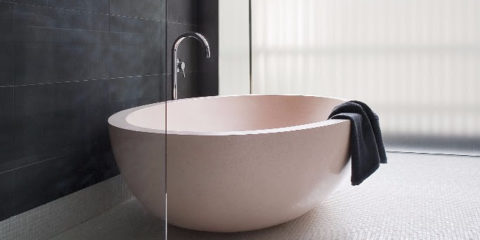 The newest and coolest bathroom wares: November edition