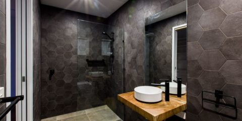 4 real bathrooms to inspire your home design