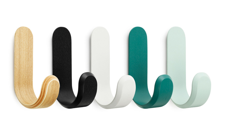 Hot trend: Our top 10 wall hooks