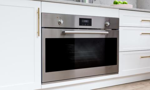 The lowdown on all the appliances in Jen's new kitchen