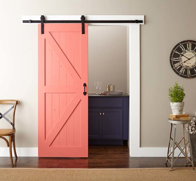 The Barn Door Trend Where To Buy Them In Australia The Interiors