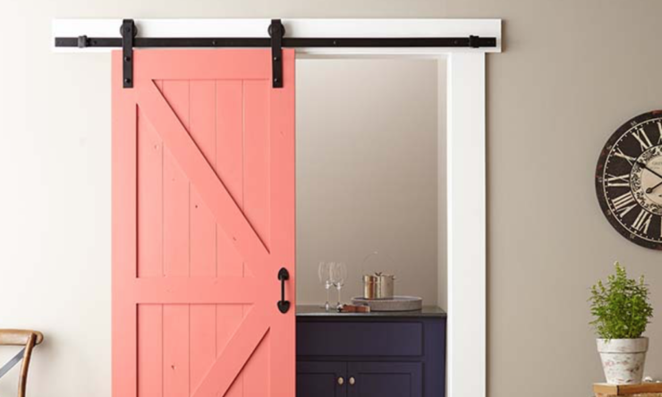 The new trend for barn doors & where to buy them in Australia