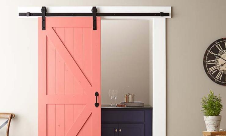 The barn door trend & where to buy them in Australia