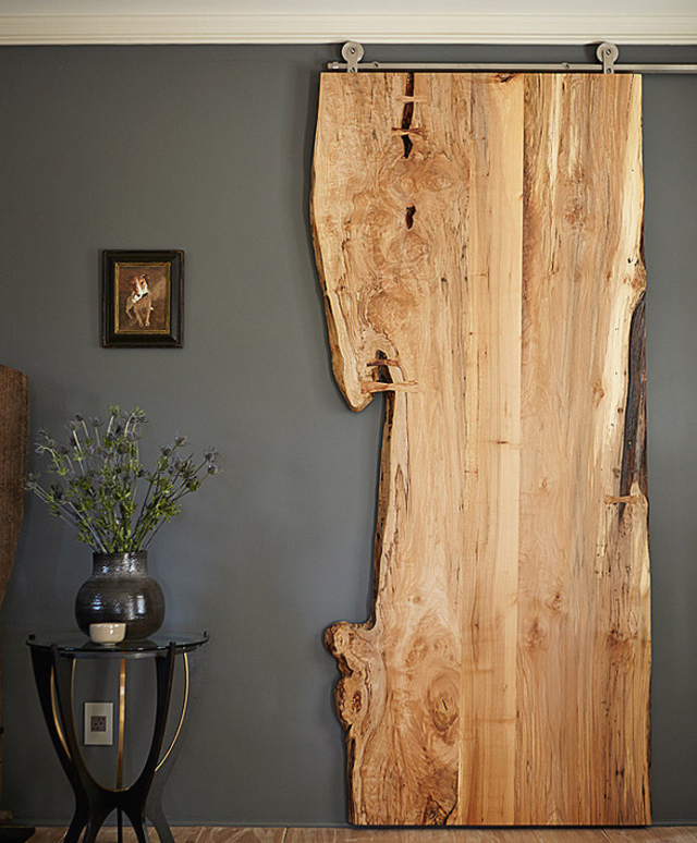 Barn doors Australia: where to buy & different looks - The ...