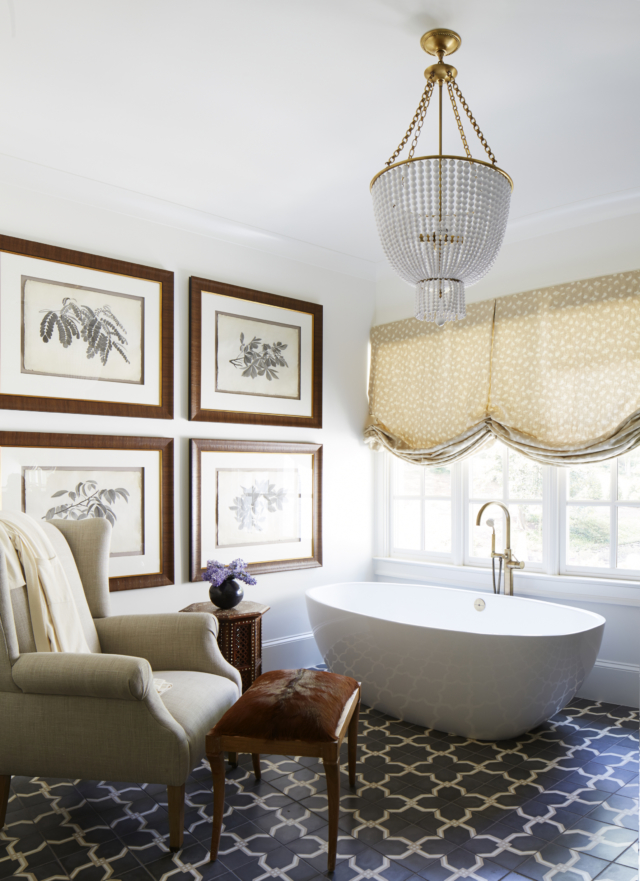 The top four bathroom trends for 2018 - The Interiors Addict