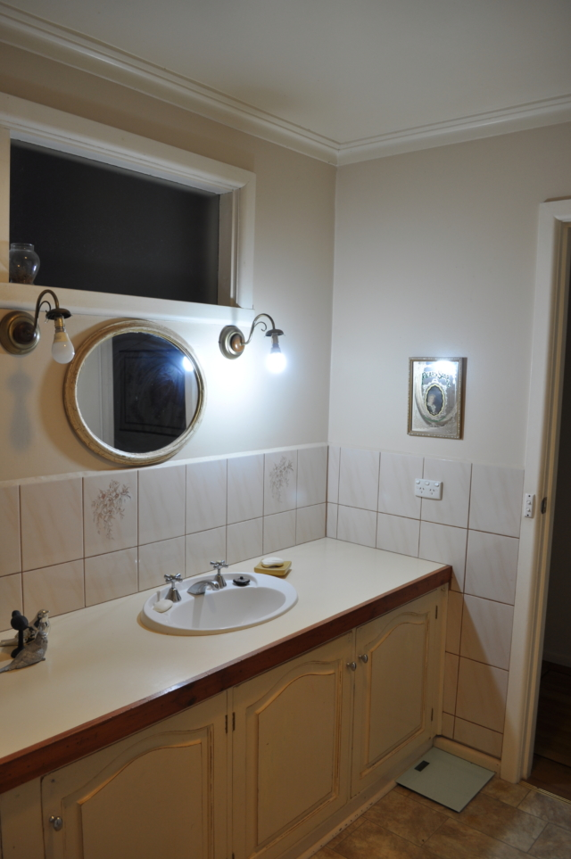 Real Reno This Incredible Bathroom Makeover Cost Just