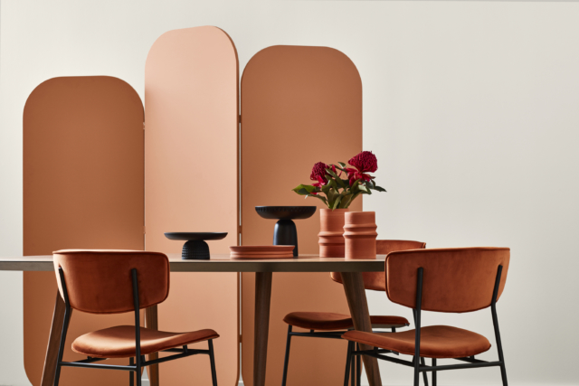 dulux latest colour trend  autumn has never looked so inviting