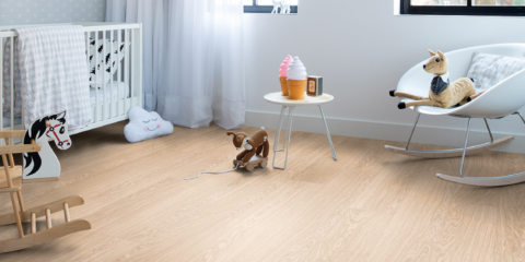 How to: choose the perfect flooring for every room
