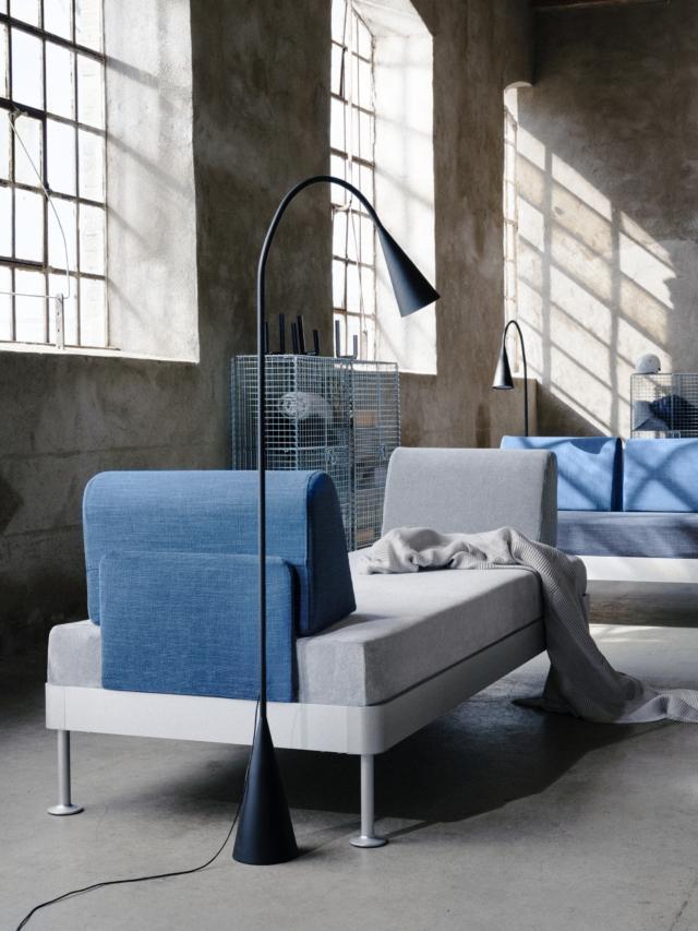 New Ikea X Tom Dixon Sofa Offers Amazing Flexibility