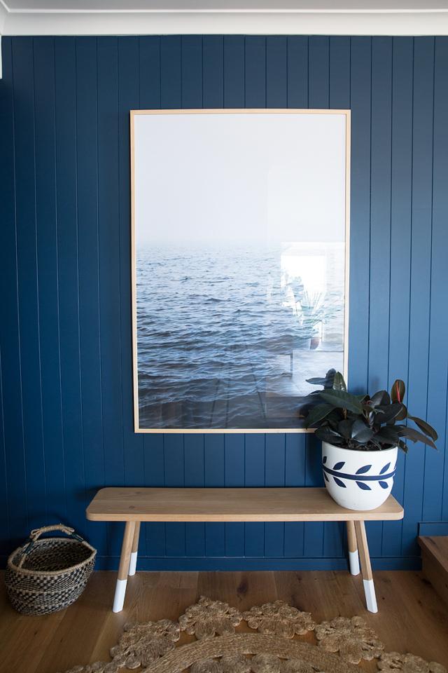 Coastal print