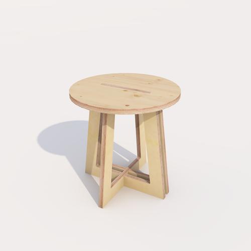 tonic stool