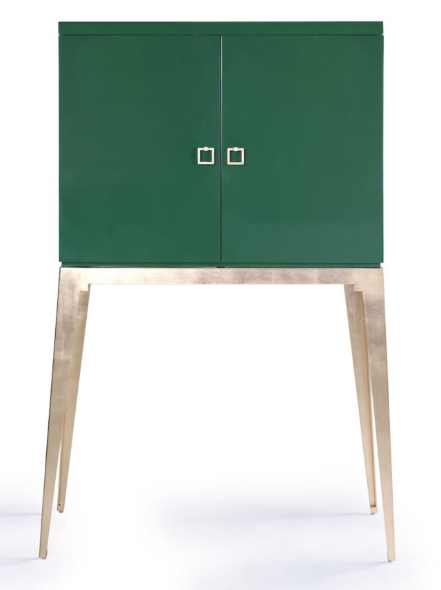 Five Fables wine cabinet