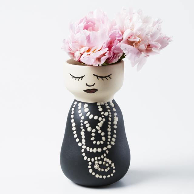 The Coco vase