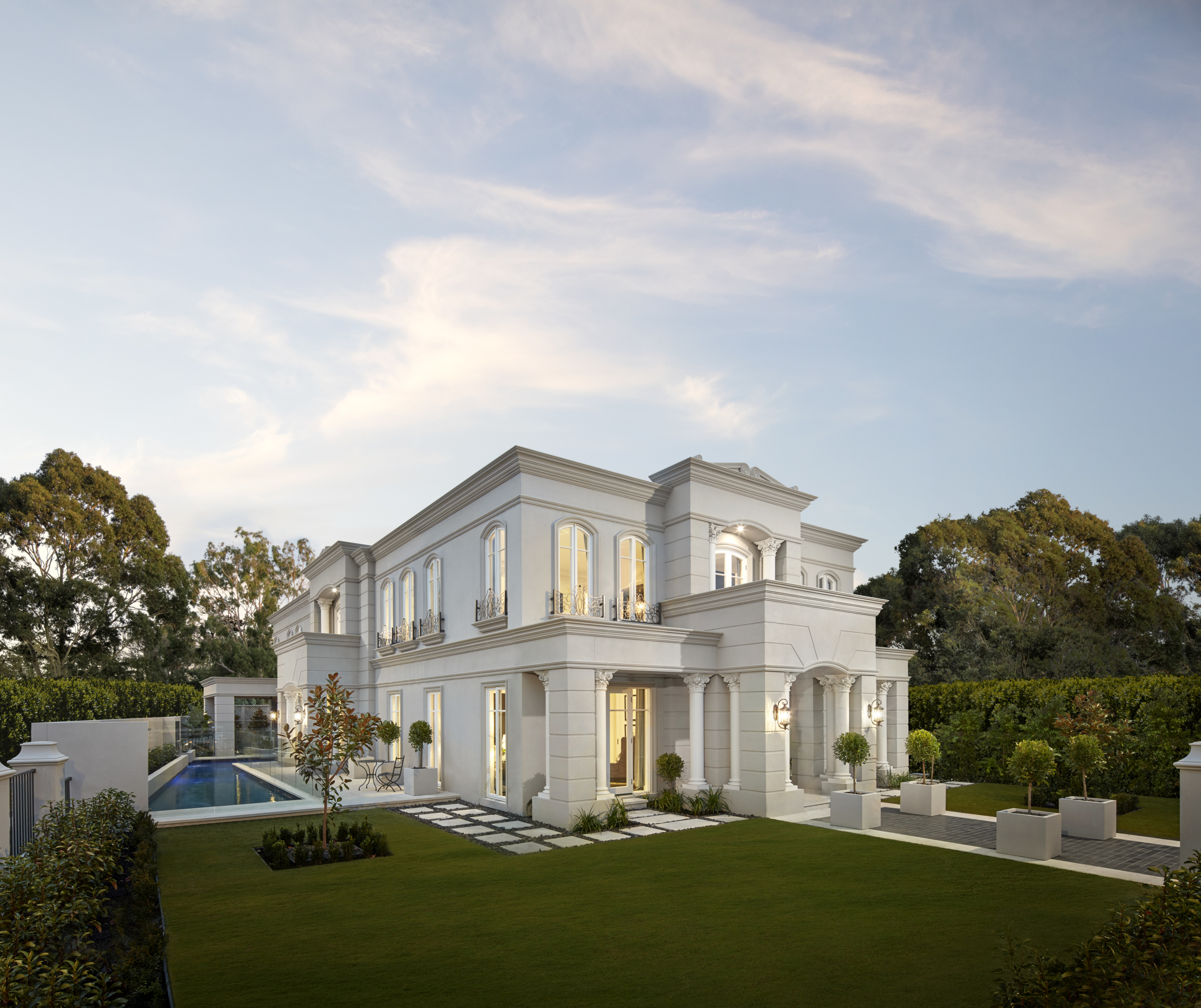 New Premium Metricon Designs Set Luxury Benchmark