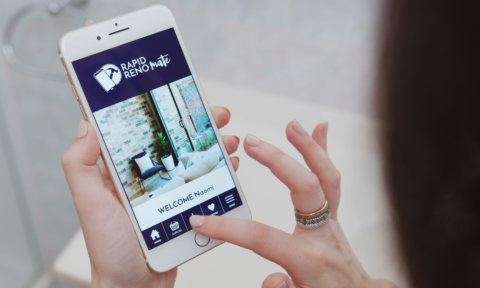 Rapid Reno Mate app is the renovator's new best friend