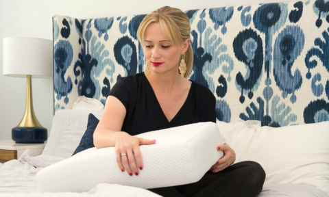 Review: My first two weeks on our new SleepX mattress