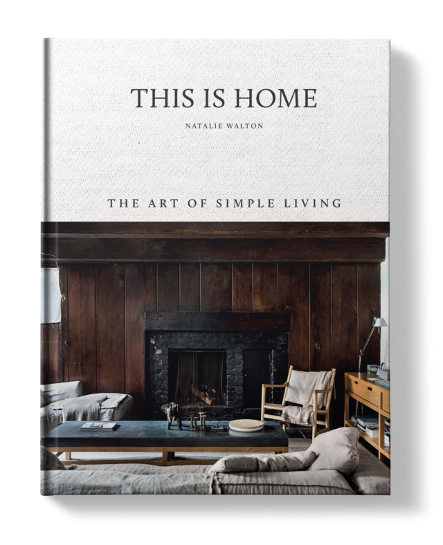 This is home book cover