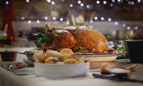 Foodie Friday: Christmas in July roast turkey