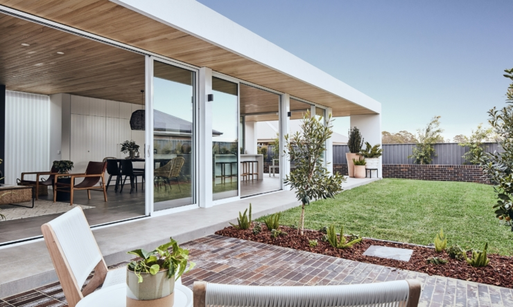 Bigger isn't always better: Ideal Aussie home revealed