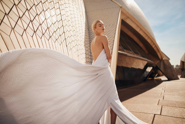 Sydney Opera House and Sheridan collaborate