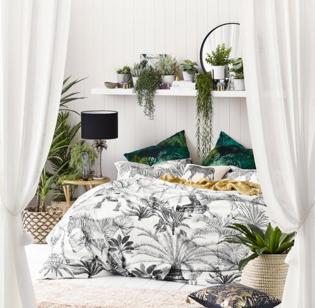 Adairs Kalifa bed linen